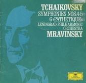Symphonie No. 4 op. 36