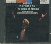 """Symphony no.1 in c minor """"The bells of Zlonice"""""""