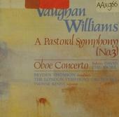 Symphony no.3 - the 'Pastoral'