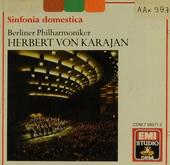 Sinfonia domestica, op.53