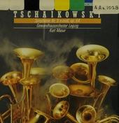 Symphonie Nr.5 e-moll, op.64