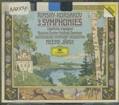 Symphonie no.1 op.1