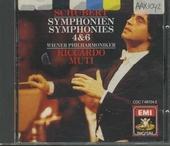 """Symphony no.4 in c minor, D.417 (""""Tragic"""")"""
