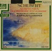 """Symphonie no.9 """"La Grande"""""""