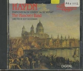 Symphony no.104 in D major 'London'