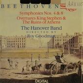 Symphonies Nos. 4 & 8