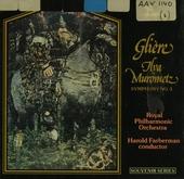 Symphony no.3 in b minor, op.42 Ilya Murometz