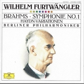 Symphonie no.1 op.68