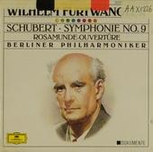 Symphonie no.9, D944