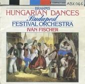 Hungarian dances nos.1-21