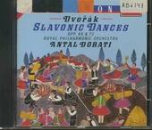 Slavonic dances opp.46 & 72