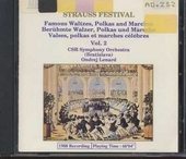 Strauss festival vol.2. vol.2