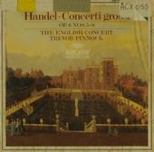 Concerti grossi op. 6 nos. 5-8