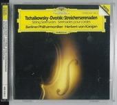 Serenade für Streichorchester op.48