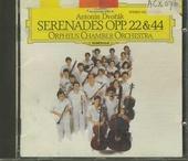 Serenade für streicher op.22
