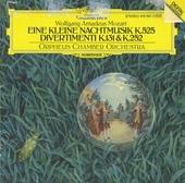 Eine kleine Nachtmusik KV.525