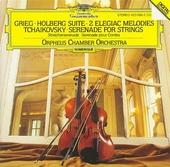 Aus Holbergs Zeit op.40