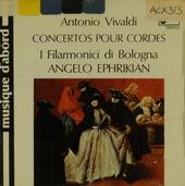 Concertos pour cordes