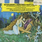 """Musik zu """"Ein Sommernachtstraum"""" op.21 & op.61 ; Rosamunde"""