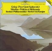 Peer Gynt suite no.1 op.46
