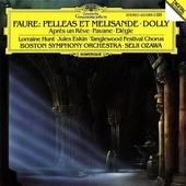 Pelleas et Mélisande op. 80