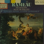 Pygmalion (1748)