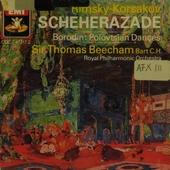 Scheherazade symphonique suite op.35