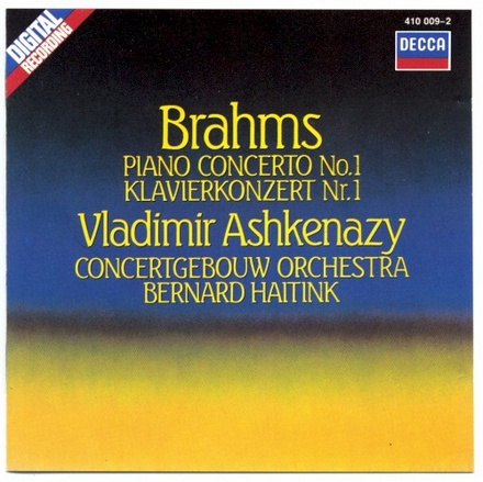 Pianoconc.no 1/ashkenazy/haitink
