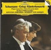 Konzert für Klavier und Orchester op. 54
