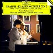 Konzert für Klavier und Orchester no. 2 op. 83