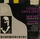 Concerto pour piano et orchestre no.22