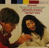 Piano concerto in d minor, K.466