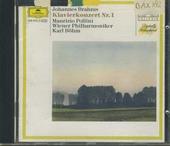 Klavierkonzert no. 1 op. 15