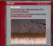Piano concerto no. 1 in d minor, op. 15