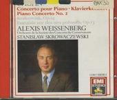 Piano concerto no.2 in f minor, op.21