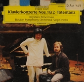 Konzert für Klavier und Orchester no.1