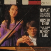Piano concerto in C, K. 415