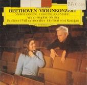 Konzert für Violine und Orchester op.61