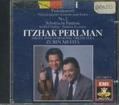 Violinkonzert No.2, Schottische Fantasie