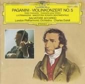 Concerto für Violine und Orchester no.5
