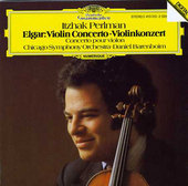 Konzert für Violine und Orchester op. 61