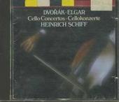 Cello concerto in b minor, op.104
