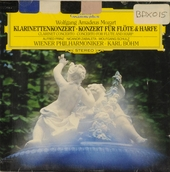Konzert für Klarinette und Orchester KV. 622