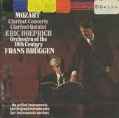 Clarinet concerto in A, K.622