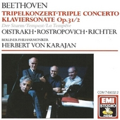 Concerto in C major, op.56