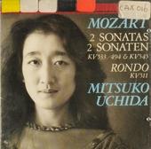 Sonata in c, K.545