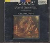 Pièces de clavecin (1724)