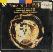 Sonate en fa mineur D.625