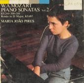 The complete sonatas for piano vol.2. vol.2