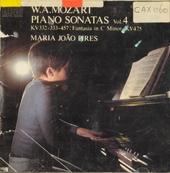 The complete sonatas for piano vol.4. vol.4